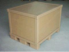 石家庄蜂窝纸包装箱