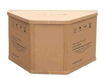 石家庄重型蜂窝包装箱