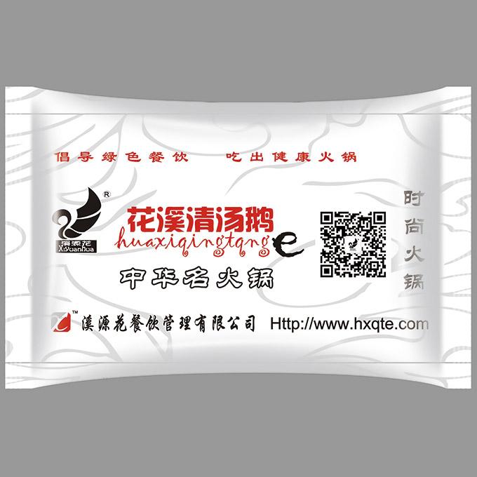 贵州湿巾厂家合作商-花溪清汤鹅