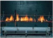 矿物质电缆燃烧试验