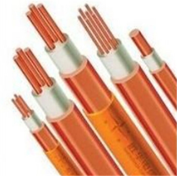矿物质防火电缆公司