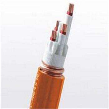 矿物质防火电缆厂