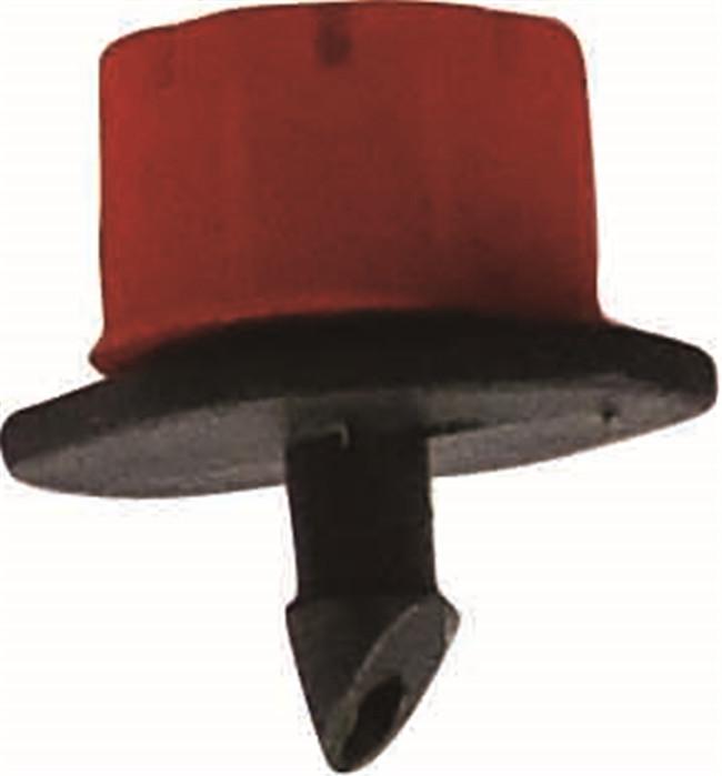 红帽可调式滴头