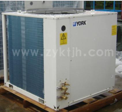 约克YBDB风管式分体空调机组