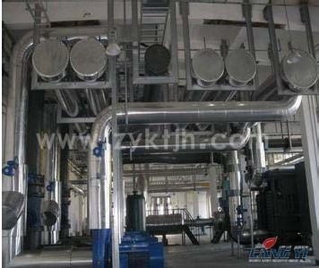东莞厂房中央空调