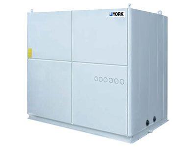 约克YBW水冷柜式空调机组