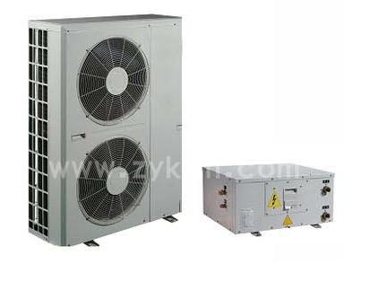 深圳小型中央空调