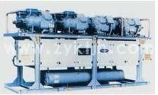 开利中央空调设备