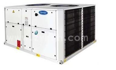 开利涡旋式风冷热泵机组