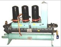 约克中央空调模块式冷水机