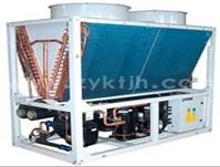 冷水机组 中央空调安装