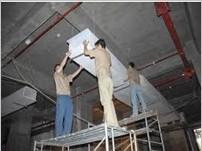 实用的中央空调安装工程