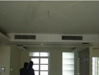 家用中央空调风管如何选择
