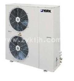 约克YGCC暗装卧式分体空调机组