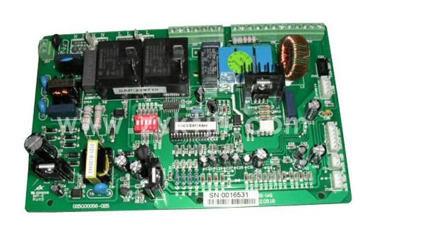 YGCC系列控制主板