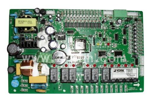 YCWE系列控制主板