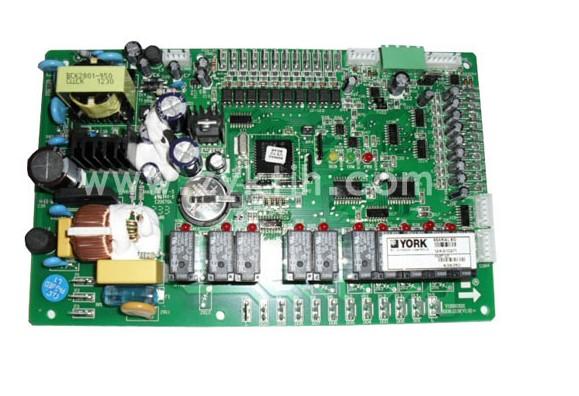 YCAE系列控制主板