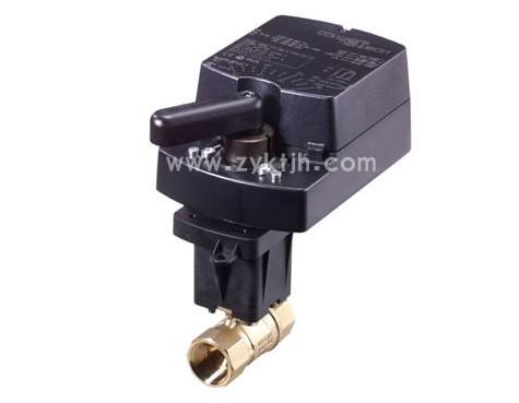 VG1000螺纹连接电动球阀