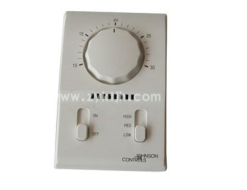 T2000线电压风机盘管温控器