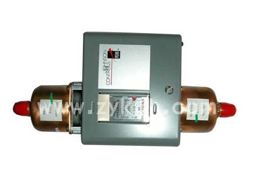 P74JA压差控制器