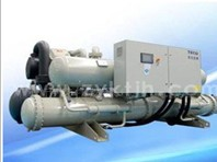 东元空调满液式冷水机组