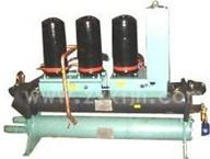 约克中央空调 模块式冷水机