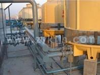 冷却水塔及配管安装