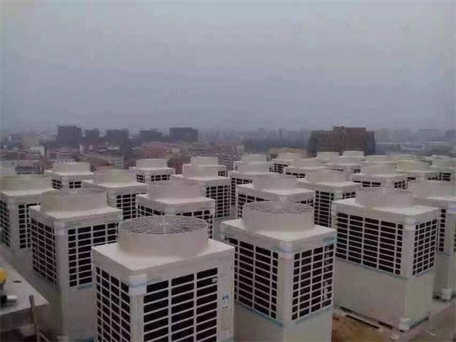 東莞海信日立中央空調保養