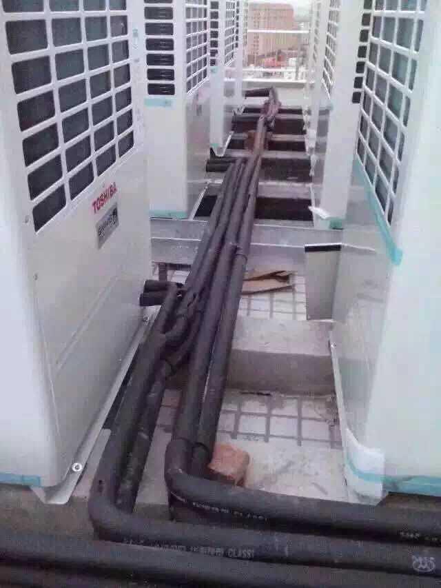 东莞大金中央空调安装