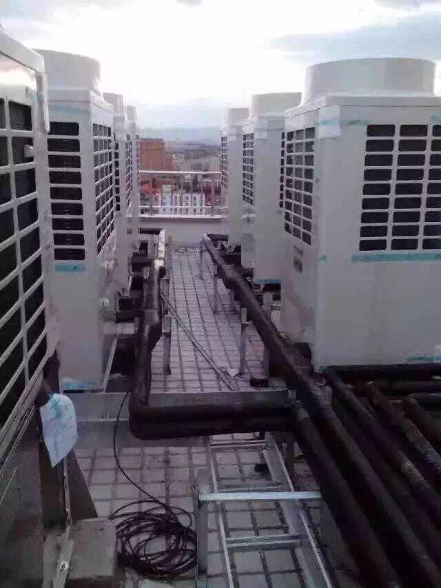 東莞開利中央空調保養