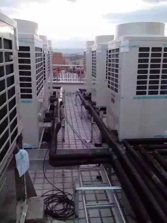 东莞开利中央空调保养