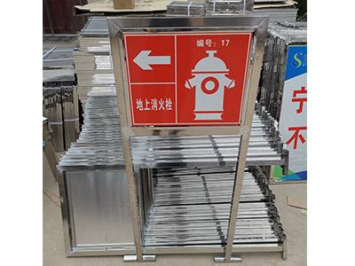 电厂消防标志