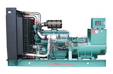 通柴柴油发电机