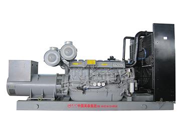 帕金斯柴油发电机组