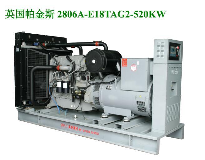 贵阳柴油发电机租赁