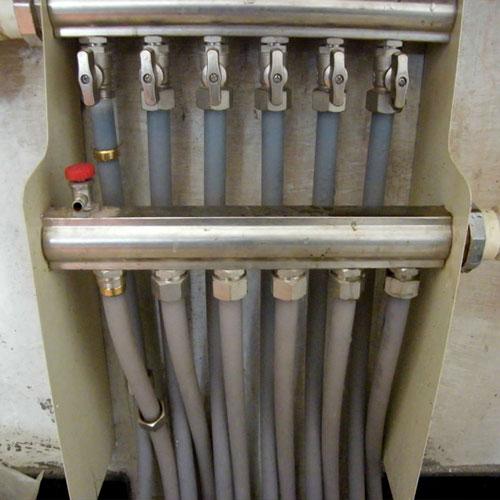 武汉地暖分水器