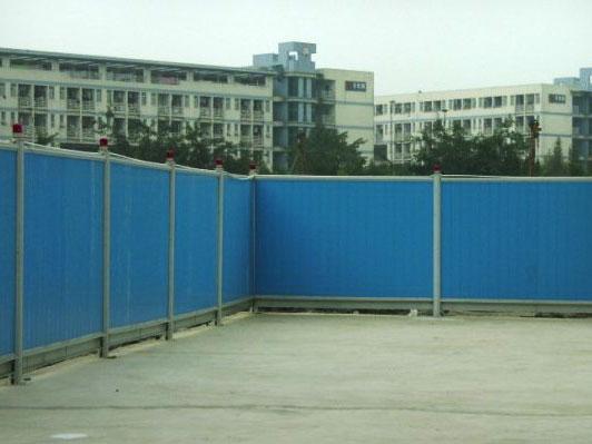 贵州工地围栏