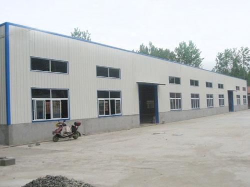 标准化厂房