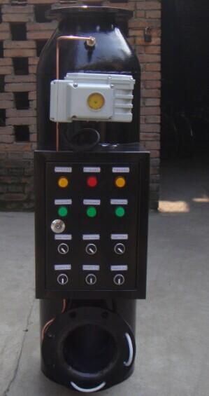 全自动差压过滤电子水处理仪