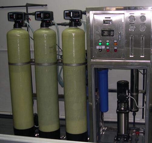 【图文】甘肃全自动清洗过滤器技术创新点_陕西水处理厂家带您了解软水设备的原理、配置、分类