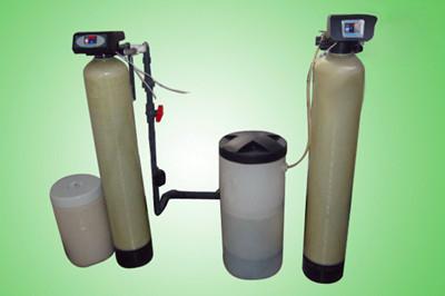 空调软化水设备
