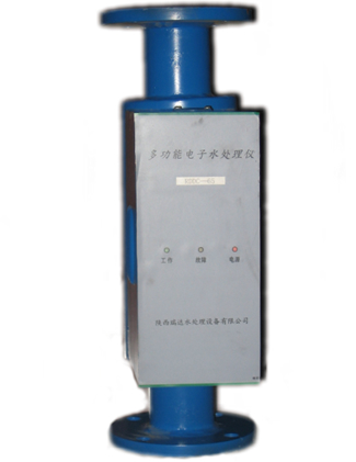 西安水处理设备