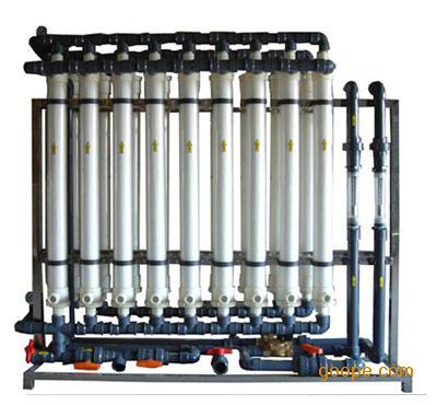 西北水处理设备