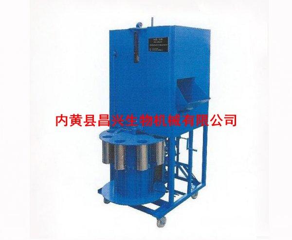 15-24型冲压自动装袋机