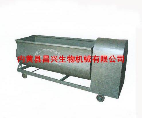 JB70-100、150、200型原料搅拌机