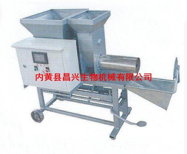 江苏食用菌冲压式装袋机