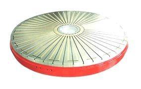强力圆形电磁吸盘