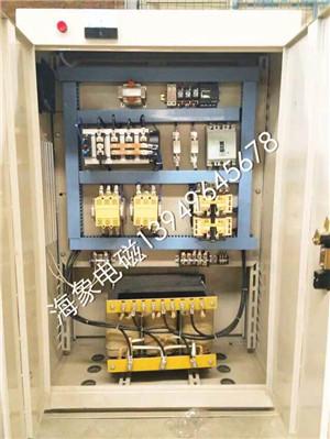 电磁吸盘控制柜