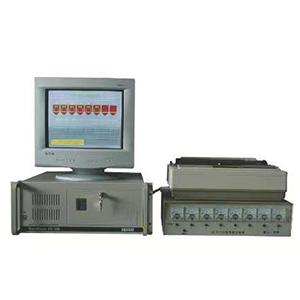 微机配料系统