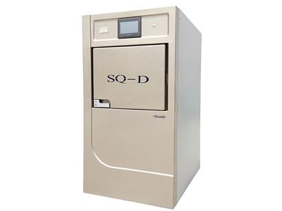低温等离子灭菌器(立式手动型)